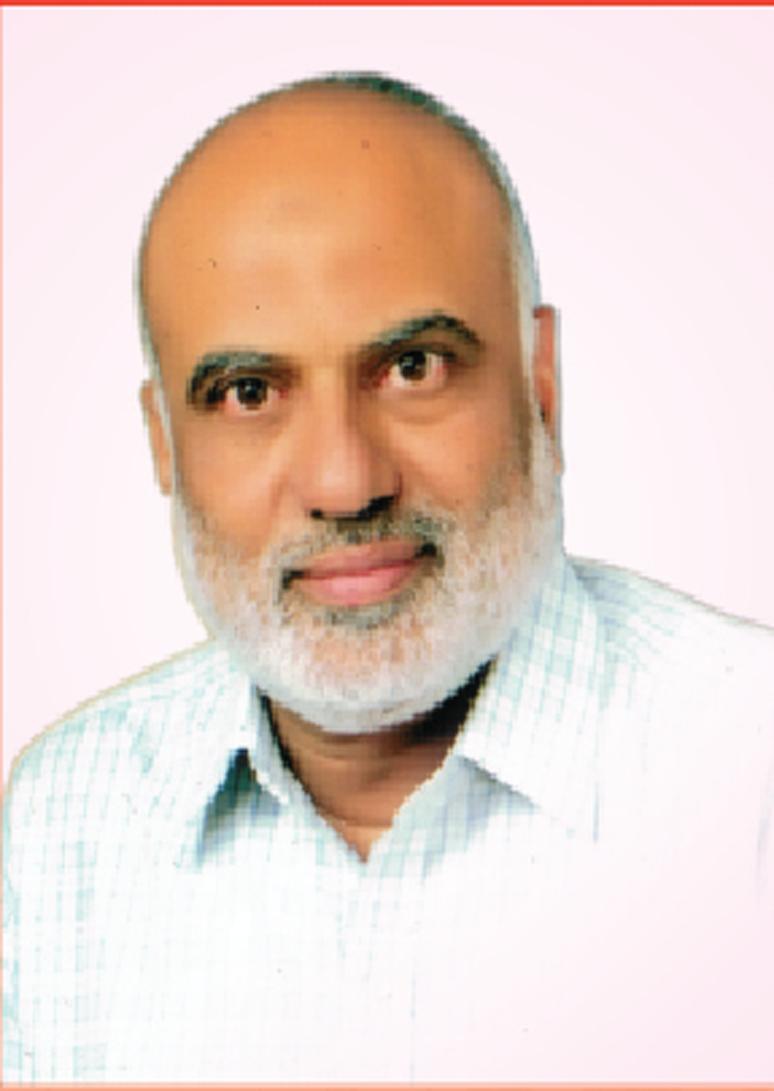 Dr. M.S. Ali