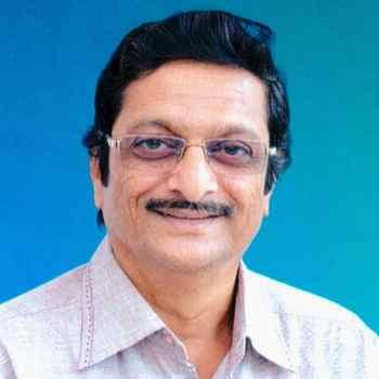 Prof. Hemant M.Deshmukh