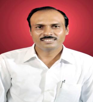 Mr. P. V. Khandve