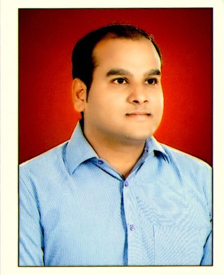 Prof Shashikant Thorat
