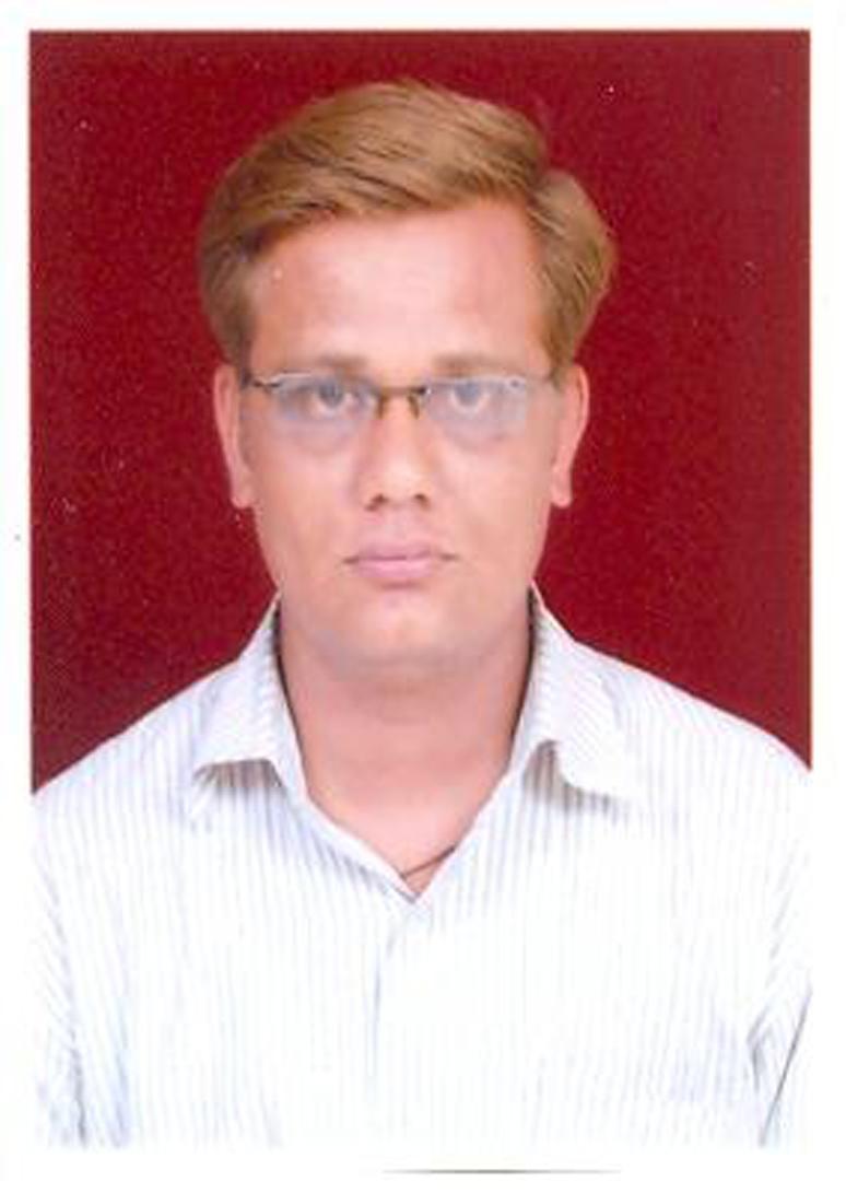 Mr. S. J. Chandak