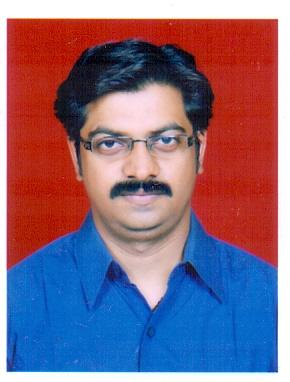 Mr. S.B. Mohod