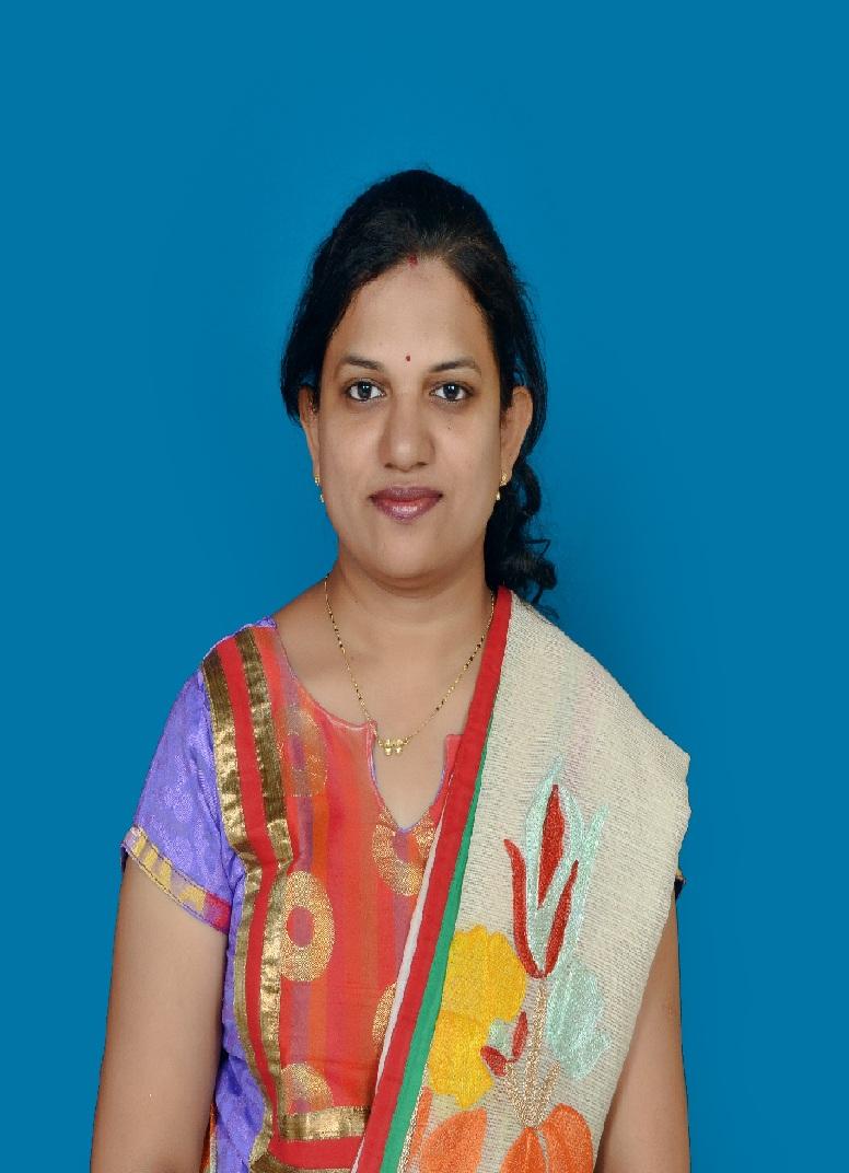 Ms. S.A.Bejalwar