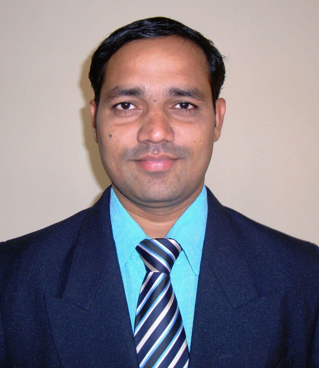Dr. P.G. Deshmukh