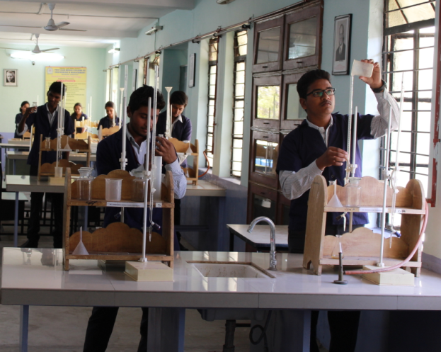 Engineering Chemistry Laboratory2