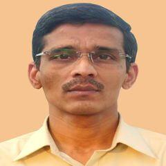 Dr. D. G. Harkut