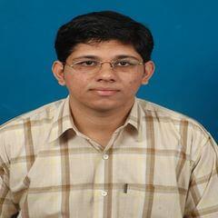 S. A. Shah