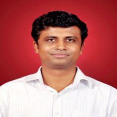 Dr. Amol P. Bhagat