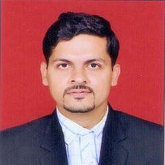 V. A. Rajgure