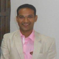 Mr. Lobhas Ghadekar