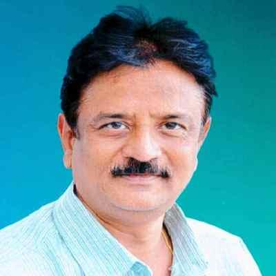 Dr. Nitin Dhande