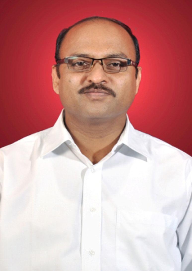 Mr. P.S. Chaudhary