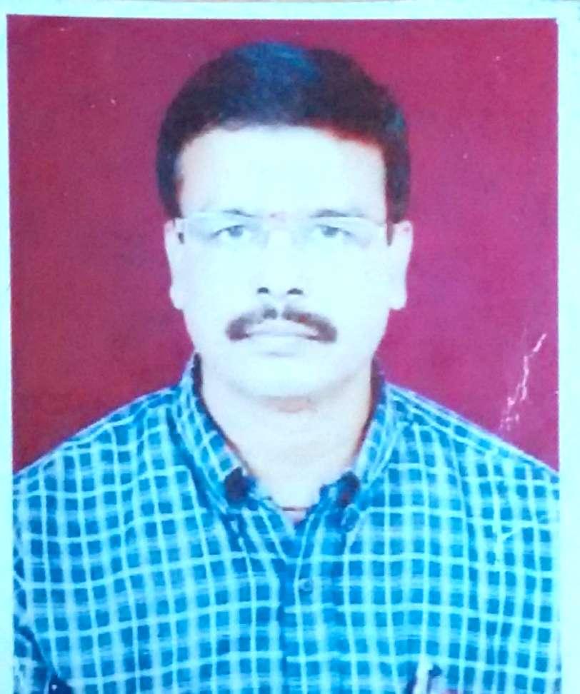 Manish M. Bais