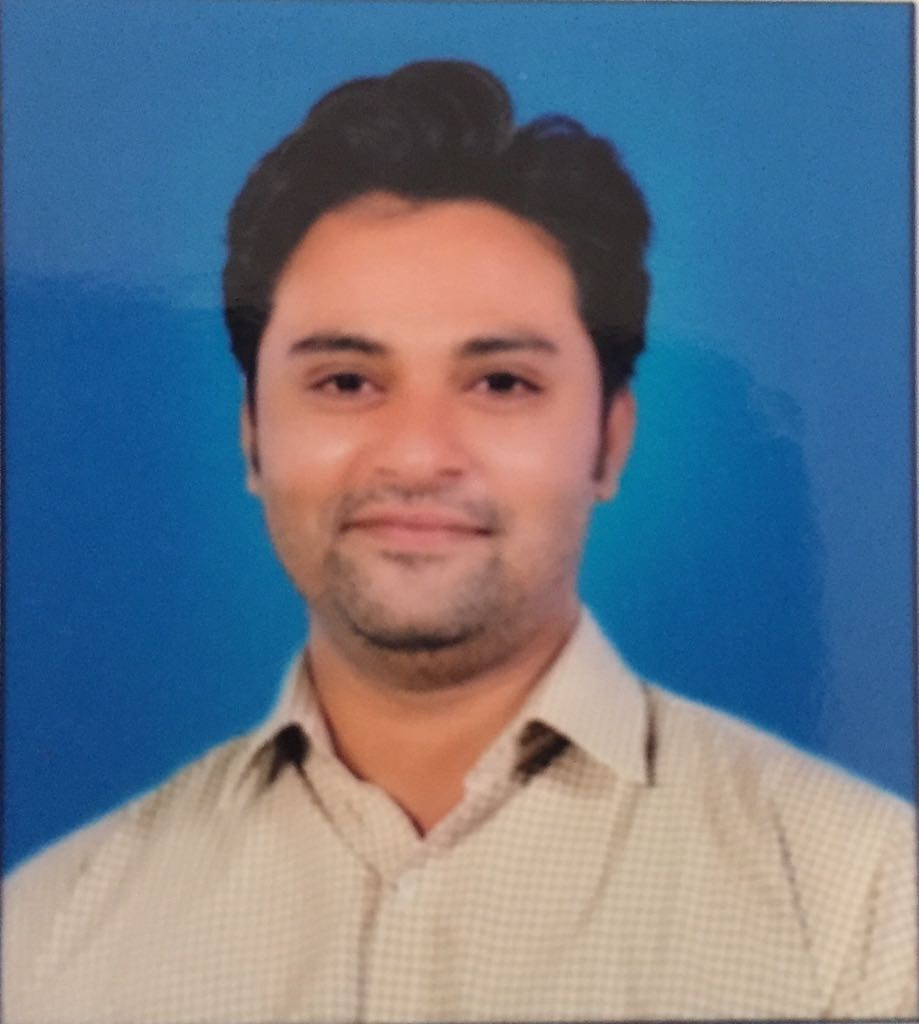 Mr. Atif Syed