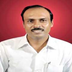 P. V. Khandve