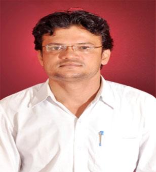 Mr. S. A. Patil