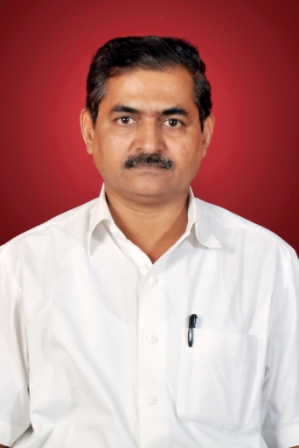 Mr. S.D.Deshpande