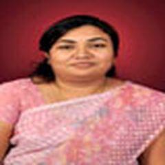 Dr. Rashmi P. Sonar