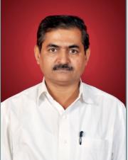 Dr. S. D. Deshpande