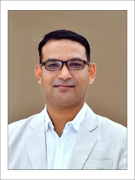 Dr. Lobhas A. Ghadekar