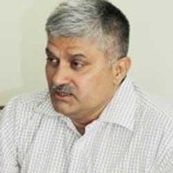 Shri. Sanjay Jadhao