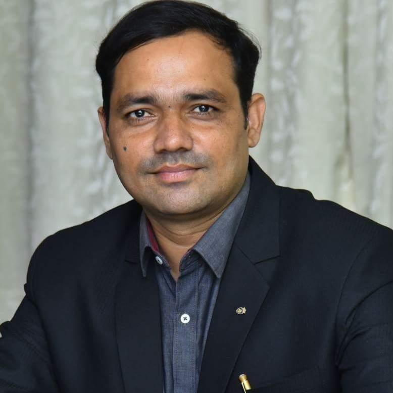 Dr. P.G Deshmukh