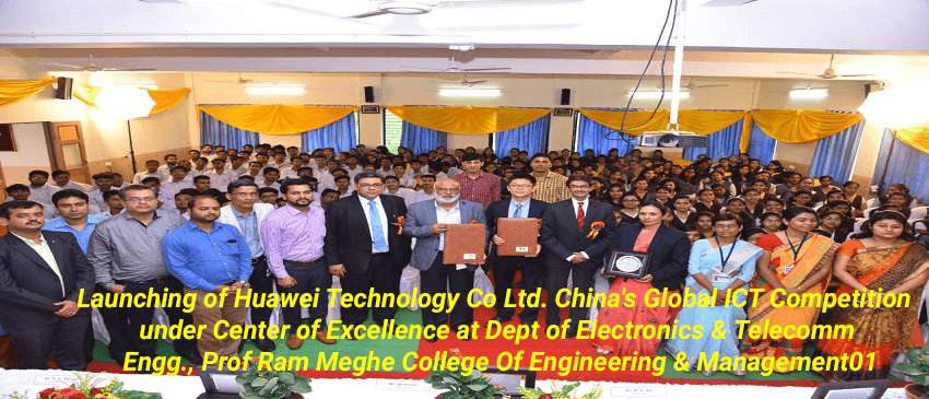 Launching-of-Huawei-Technology-Co-Ltd.-Chinas-Global-ICT-Competition-under-Center-of-Excellence-at-Dept-of-Electronics-Telecomm-Engg.-Prof-Ram-Meghe-College-Of-Engineering-Management04