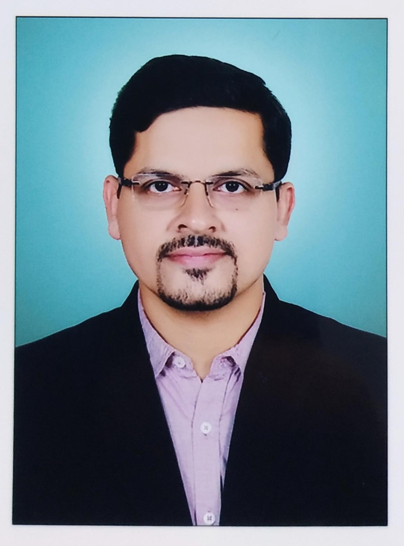Dr. Vinay A. Rajgure